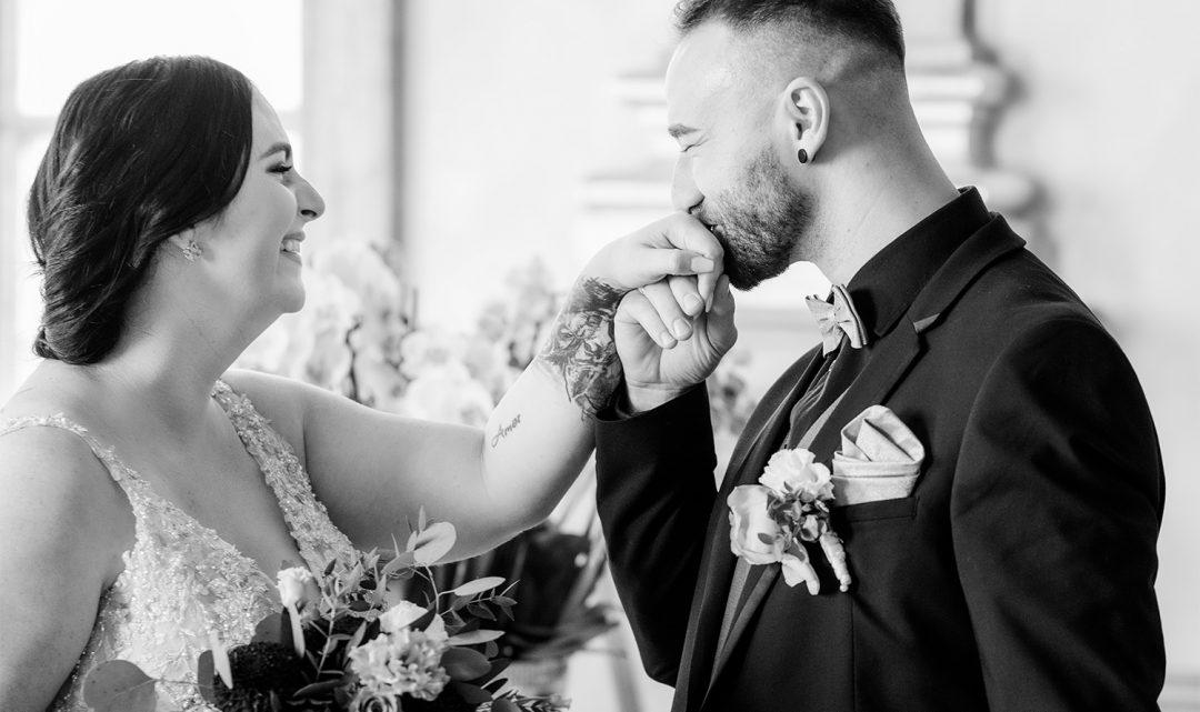 Thomas Traschwandtner – Hochzeitsfotografie