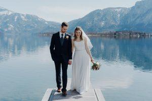 Hochzeit Schloss Mondsee