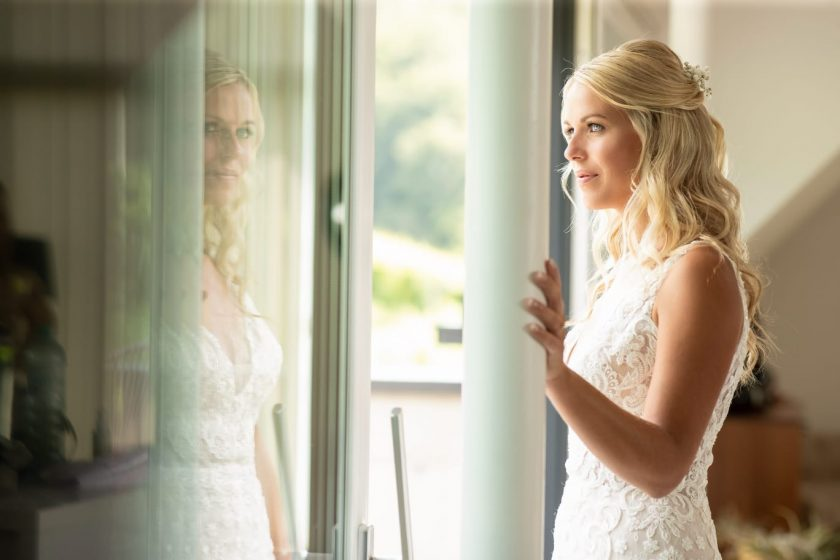 Braut Christina