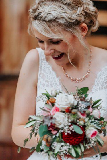 Braut Magdalena