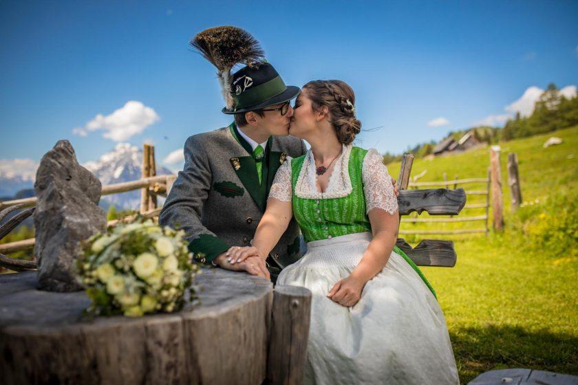 Braut Martina_