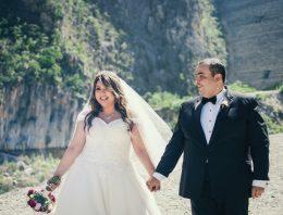 Brautkleider große Größen – Inspirationen für kurvige Bräute