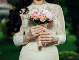 Brautkleider mit Spitze – Inspirationen & Trends