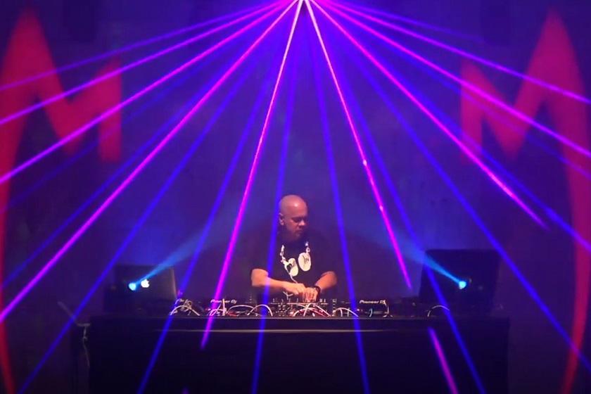 Online DJ 23