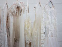 Zweiteilige Brautkleider – moderne & elegante Brautmode