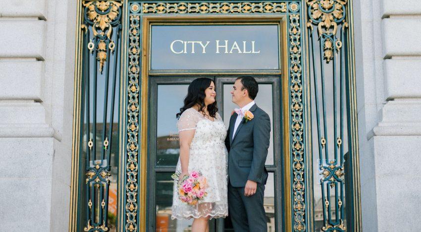 Kurze Brautkleider – traumhafte Inspirationen