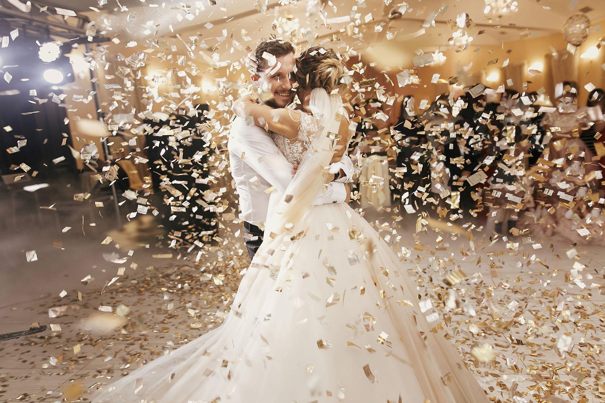 PERSONAL WEDDINGS