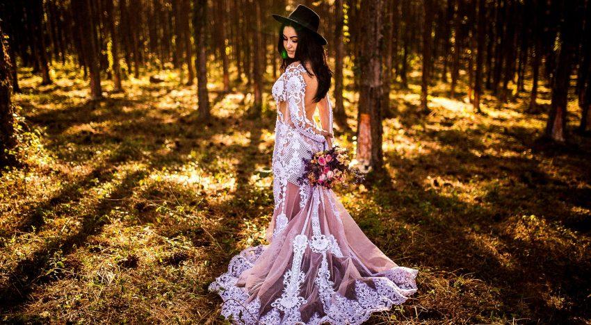 Brautkleider-Trends für das Jahr 2021 – unsere Top 10