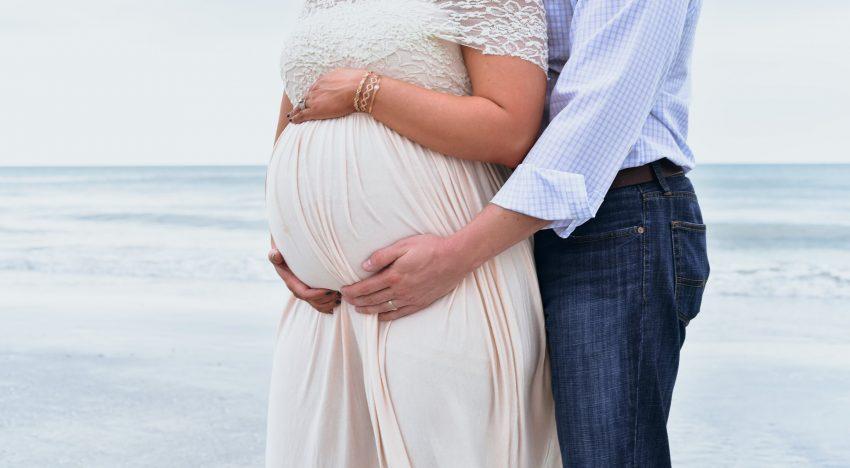 Umstandsbrautkleider – Brautmode für werdende Mamas
