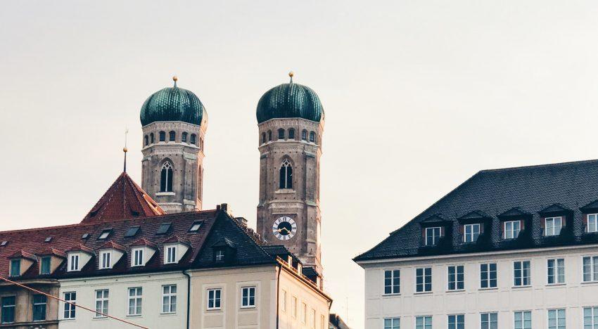 Hochzeitsband München