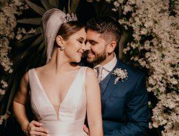 Promi-Hochzeiten – Die 10 schönsten Brautkleider der Stars