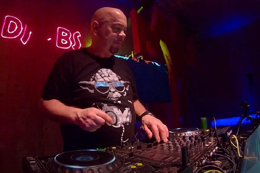 DJ BBS 5