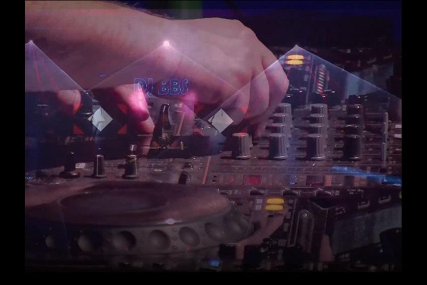 DJ BBS 6