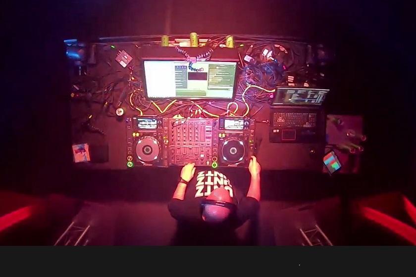 Event DJ 4