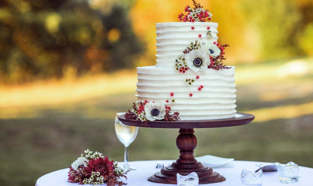 Hochzeitstorten Trends 2021 – unsere Top 8