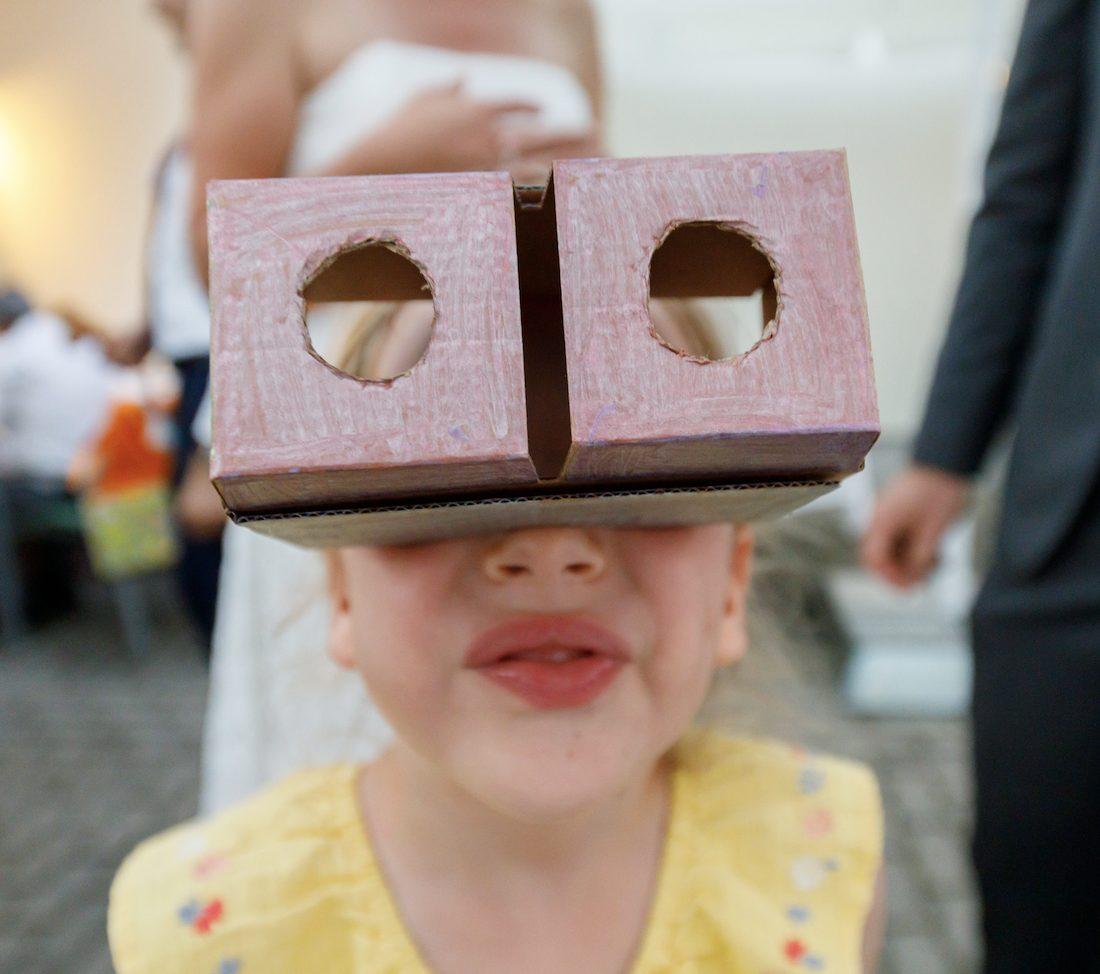SCHLARAFFENLAND KIDS – Kinderunterhaltung & Kinderbetreuung im Wedding Look