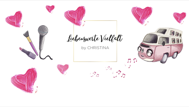 CHRISTINA – Liebenswerte Vielfalt