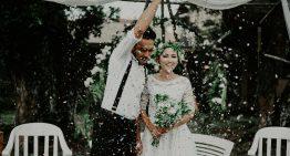 Hochzeit im Zelt: Unsere 5 Tipps für euer Jawort unter freiem Himmel
