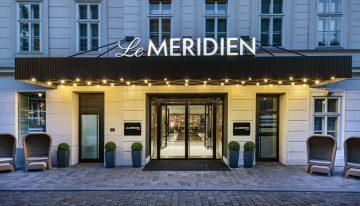 Hotel Le Méridien
