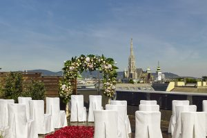 The Ritz-Carlton, Vienna - Weddings 2