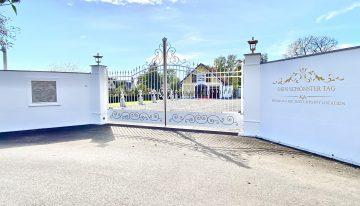 Presshaus Aschach Hochzeits & Party Location