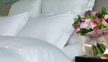 Backstage: von der Thannen Luxury Bedding – Bettwäsche