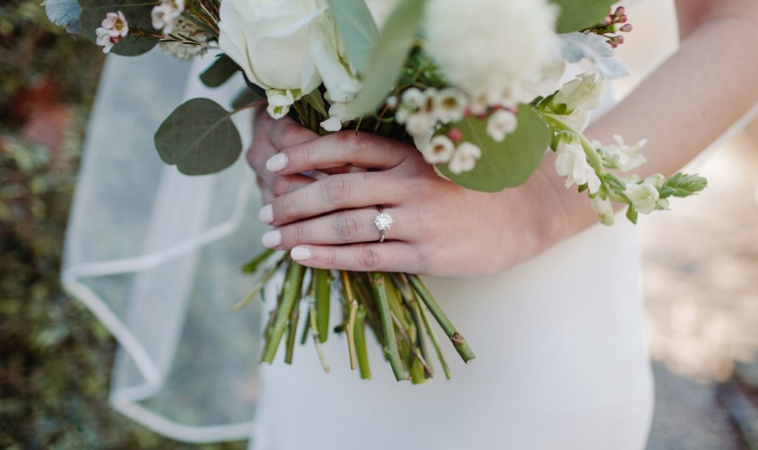 Verlobungsringe-Trends 2022 – die 5 schönsten Ringe