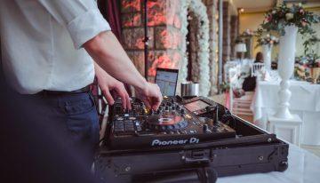 EVENTFEVER Hochzeits DJ Wien & ganz Österreich