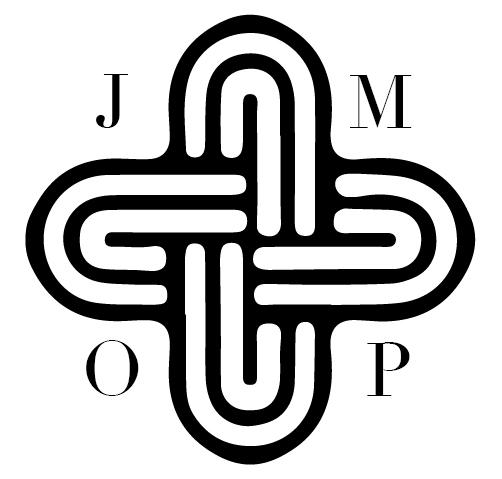 J_M_O_P Celtic Logo