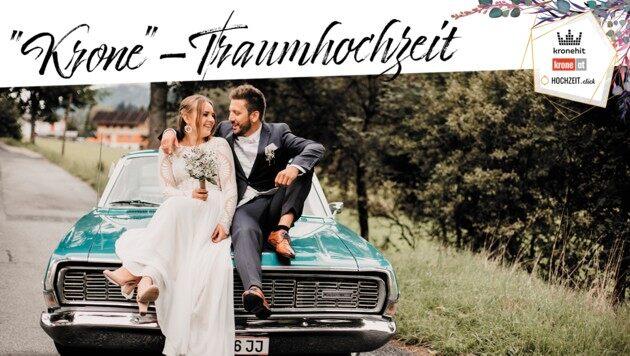 Hochzeit.click & Krone.at – Traumhochzeit