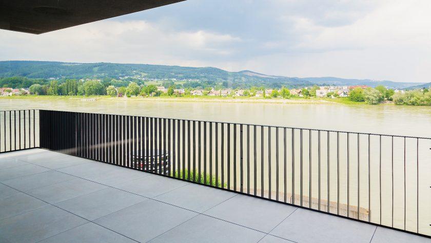 Ansicht_Stadthalle_Ybbs_Balkon