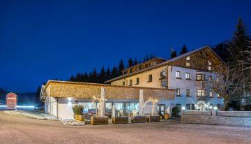 Hotel Gasthof Hirschentenne Stams