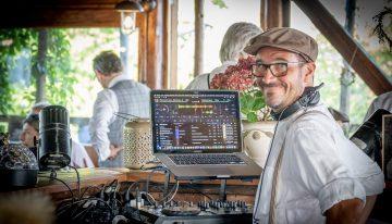 DJ Marc R