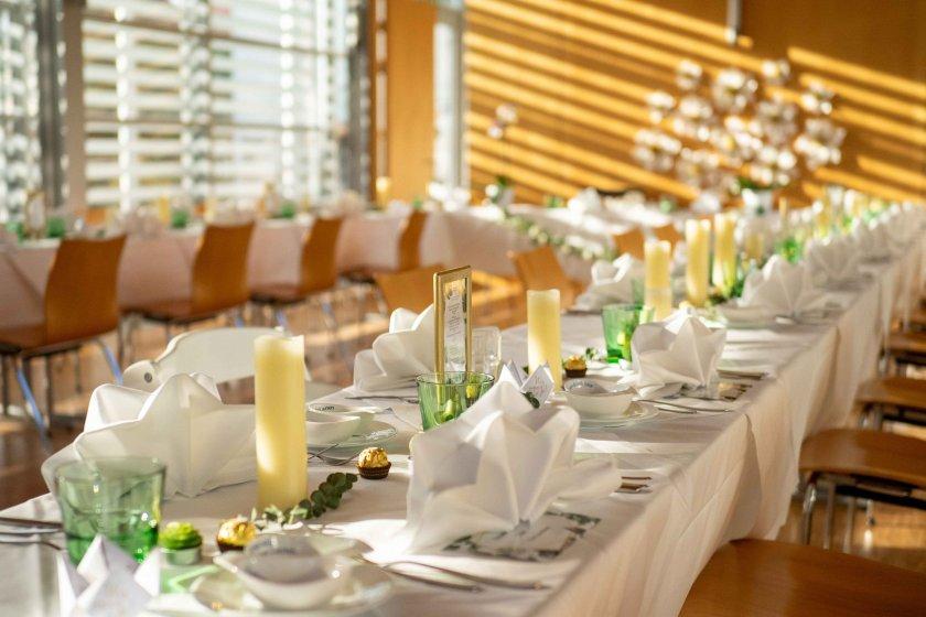 Saal Gasthof Mayr In Pucking Raum Linz Wels Hochzeitssaal
