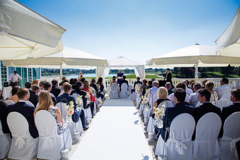 Golfclub Fontana Hochzeitslocation Niederosterreich Hochzeit Click