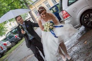 Hochzeit Im Schloss Orth Angela Und Benjamin Katharina